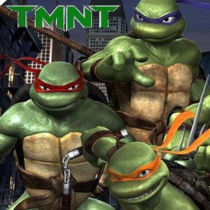 Raphael Dons a Disguise in Rip-Off of Original Teenage Mutant Ninja Turtles Movie