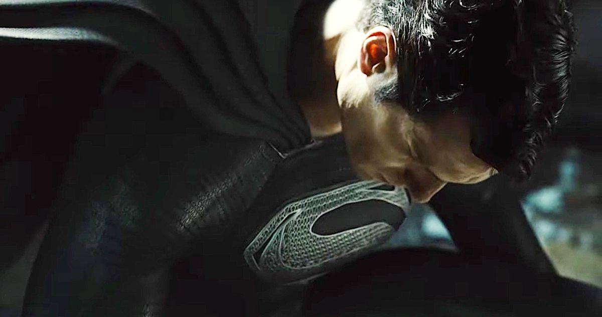 Latest Snyder Cut Footage Has Justice League Fans Super ...