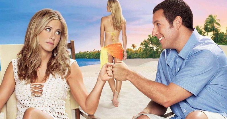 Netflix's Murder Mystery Reunites Jennifer Aniston and Adam Sandler