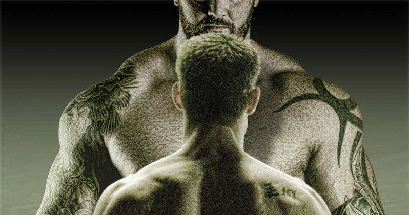 Kickboxer: Vengeance Sequel Announced, First Poster Arrives
