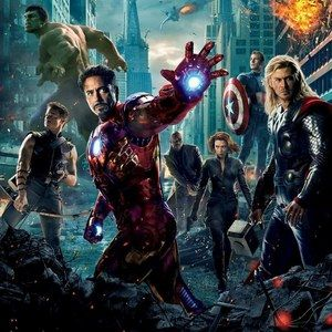 Marvel's The Avengers Anatomy of a Shot Featurette