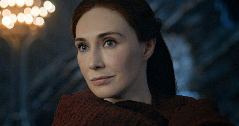 Melisandre to Return in Game of Thrones Season 8?