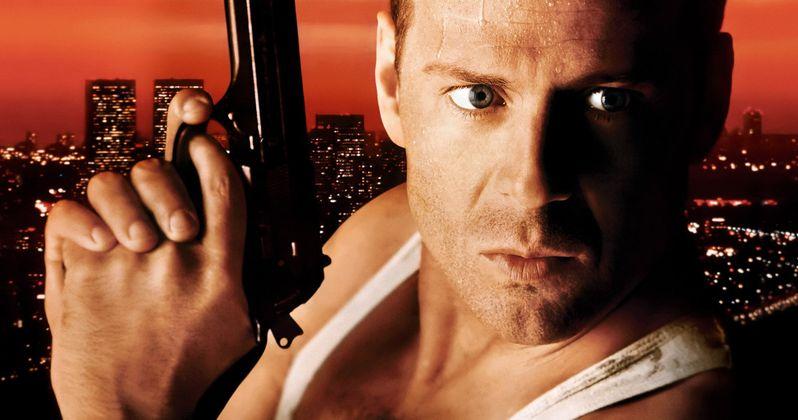Die Hard Writer Finally Settles Christmas Movie Debate