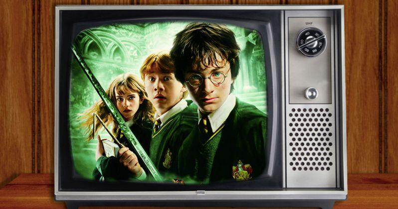 Harry Potter TV Show Rumors Are Fake News