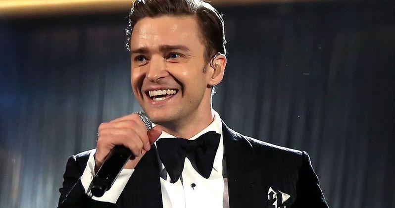 Justin Timberlake to Headline Super Bowl 2018 Halftime Show?