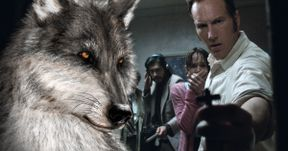 Is The Conjuring 3 About Werewolves?
