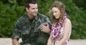 Aloha Clip: Rachel McAdams Breaks Bradley Cooper's Heart