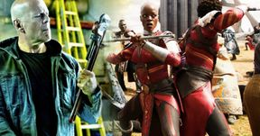 Can Death Wish End Black Panther's Box Office Reign?
