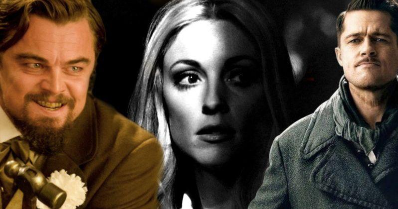 Sharon Tate's Sister Slams DiCaprio and Pitt Over Tarantino's Manson Movie
