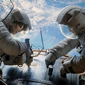 BOX OFFICE BEAT DOWN: Gravity Wins Its 3rd Straight Weekend with $31 Million