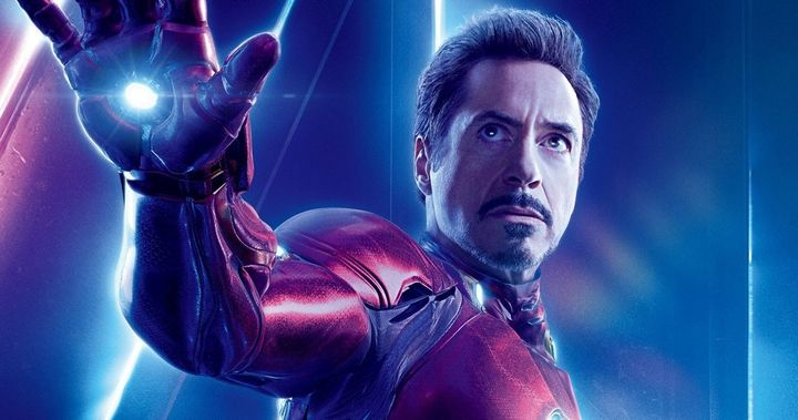 4 New Avengers Endgame Posters Unite Earth S Mightiest Heroes