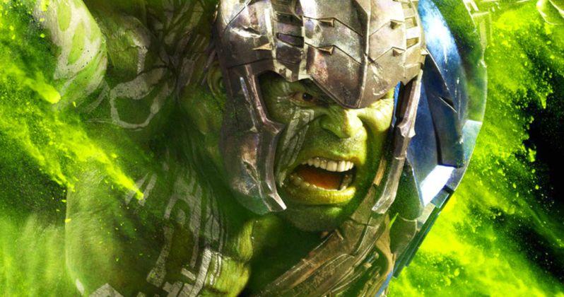 Thor: Ragnarok Motion Poster Arrives as Tickets Go on Sale