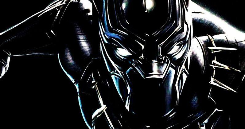Black Panther Villains & Returning Marvel Characters Revealed?
