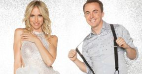 Dancing with the Stars Season 25 Cast Includes Debbie Gibson & Frankie Muniz
