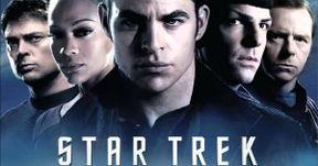 Zachary Quinto Thinks Tarantino's Star Trek Will Bring Back Current Cast