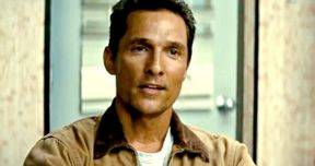 First Interstellar Clip: Were the Moon Landings Faked?
