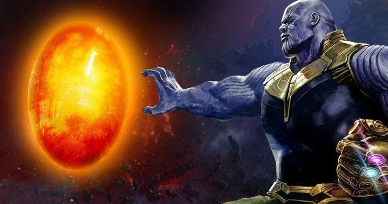 Infinity War Directors Debunk Soul Stone Theory