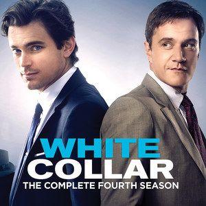 Win White Collar Season 4 on DVD