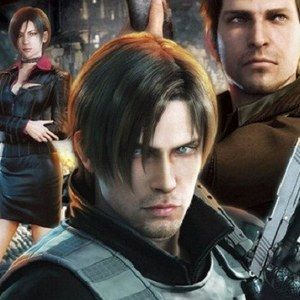 EXCLUSIVE: Resident Evil: Damnation 'The Licker' Featurette