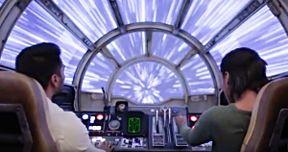 First Star Wars: Galaxy's Edge Rides Unveiled in Disney Parks Sneak Peek Video