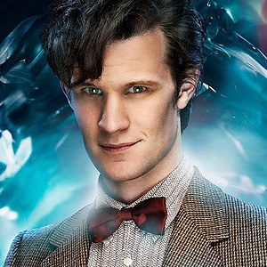 Third Doctor Who Season 7 Trailer