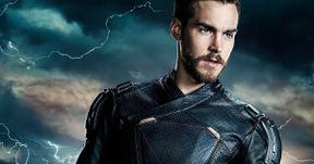 Mon-El's New Legion Costume Revealed in Supergirl Season 3