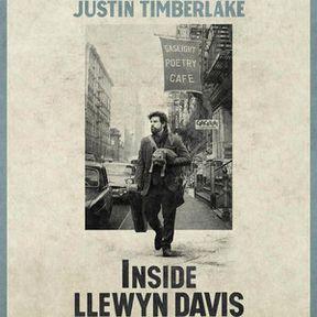 Inside Llewyn Davis Final Poster