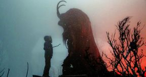 Krampus Blu-ray Preview Unchains a Demonic Avenger | EXCLUSIVE