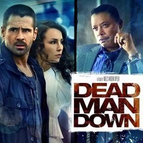EXCLUSIVE: Dead Man Down 'Victor' Featurette