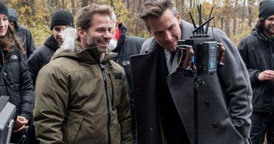 Zack Snyder Has Minimized Role in Future DC Movie Slate?