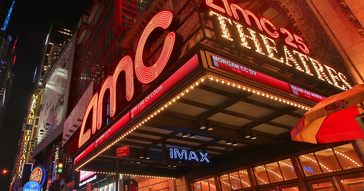 Кинотеатры Нью-Йорка могут открыться с ограниченным количеством мест в марте этого года