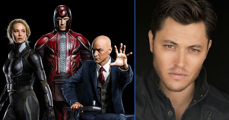 Fox's X-Men TV Series Finds Its First New Mutant