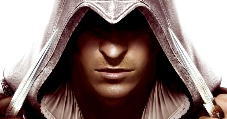 Assassin's Creed Shoots This September Says Fassbender