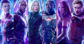 It's Infinity War Overload as Marvel Unleashes 22 Character Posters