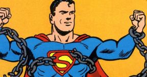 Superman Vs. the Ku Klux Klan Gets Netflix's Castlevania Producer
