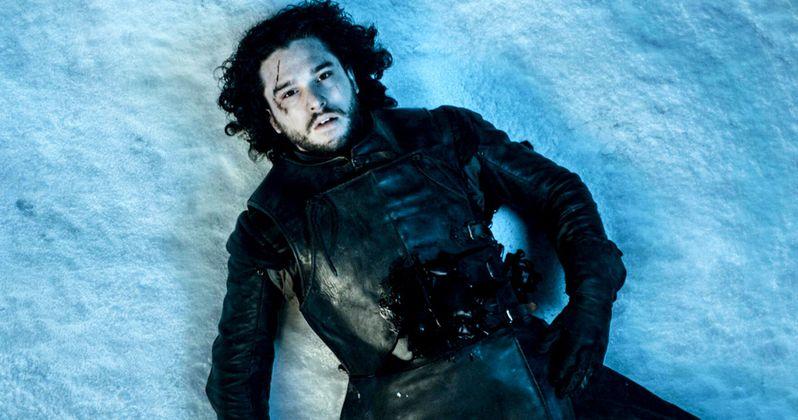 New Jon Snow Theories Leak from Game of Thrones Season 6