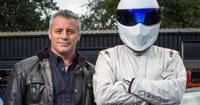 Top Gear Brings Back Host Matt LeBlanc for 2 More Seasons