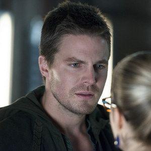 Arrow Mid-Season Finale Photo Gallery
