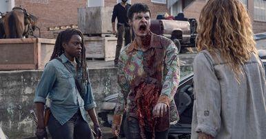 The Walking Dead Episode 9.7 Recap: Maggie's Fate Revealed