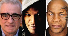 Martin Scorsese to Direct Jamie Foxx in Mike Tyson Biopic