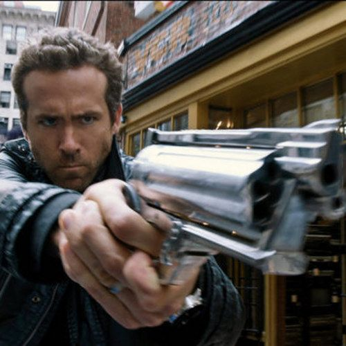 R.I.P.D. Trailer Starring Ryan Reynolds and Jeff Bridges