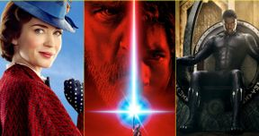 Star Wars 8, Black Panther, Mary Poppins 2 & More Are Coming to D23