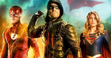 Arrowverse Crossover Fall 2018 Premiere Dates Announced