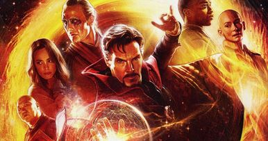 Doctor Strange 2 Brings Back Original Director Scott Derrickson