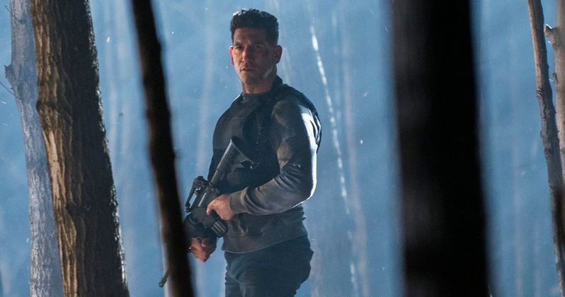 The Punisher Season 2 Trailer Is Here: Frank Castle Vs. Jigsaw