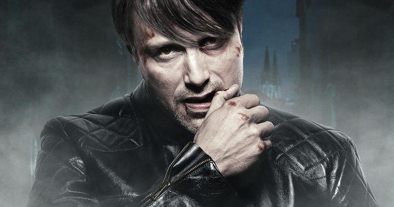 Hannibal Season 4 Not Happening on Netflix or Amazon