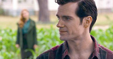 Justice League Final Trailer Arrives: Superman Returns