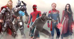 Infinity War Directors Promise Big Surprises in Avengers 4