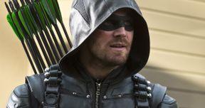 Stephen Amell Talks Arrow Season 5 Villain and Supergirl Crossover