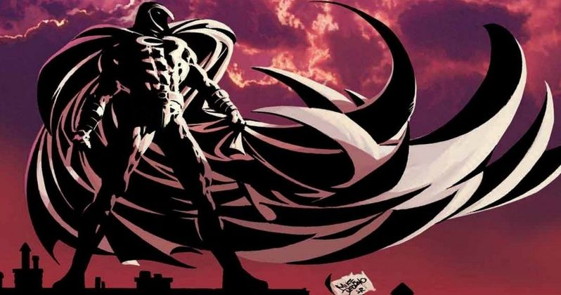Is Marvel's Moon Knight Getting a Netflix Series?